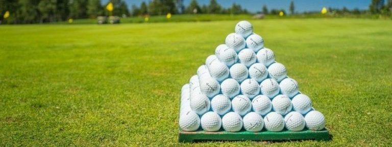 Jonas Golf Academy - Saskatoon
