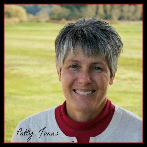 Patty Jonas Golf Academy & Golf Lessons